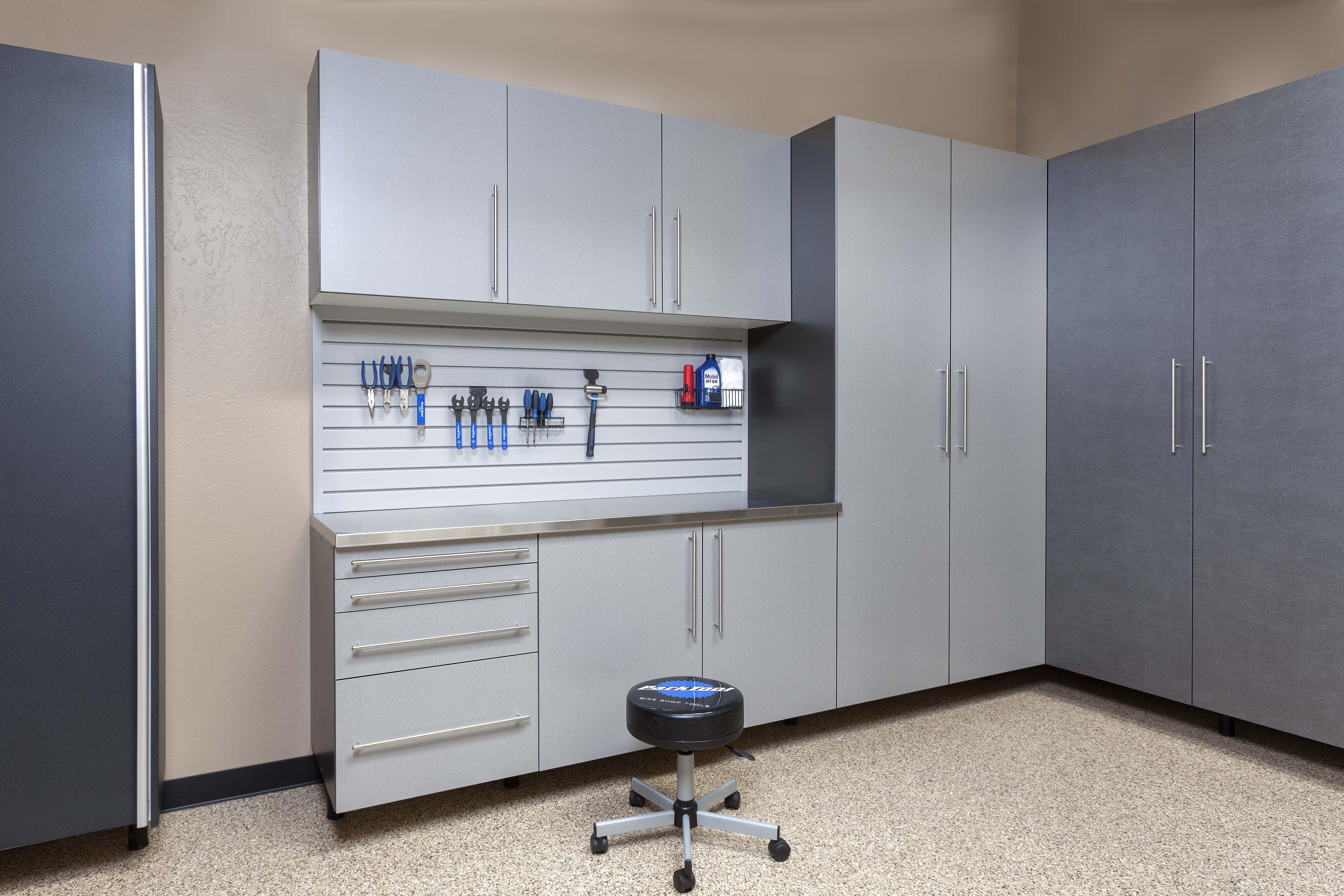 Custom Closet Designs And Storage Solutions By Desert Sky Doors