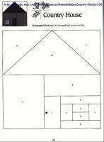 "Gallery.ru / brooch - Альбом ""Шаблоны для пэчворка"""