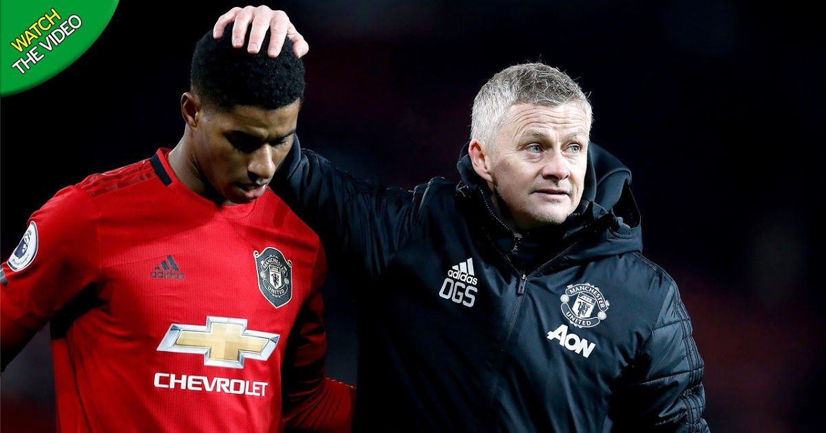 Ole Gunnar Solskjaer Pinpoints The One Thing His Man Utd Side Are In Need Of Manchester United Vs Tottenham R In 2020 Ole Gunnar Solskjaer Tottenham Manchester United