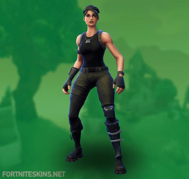 Commando Fortnite Skin Png Pin On Fortnite Outfits
