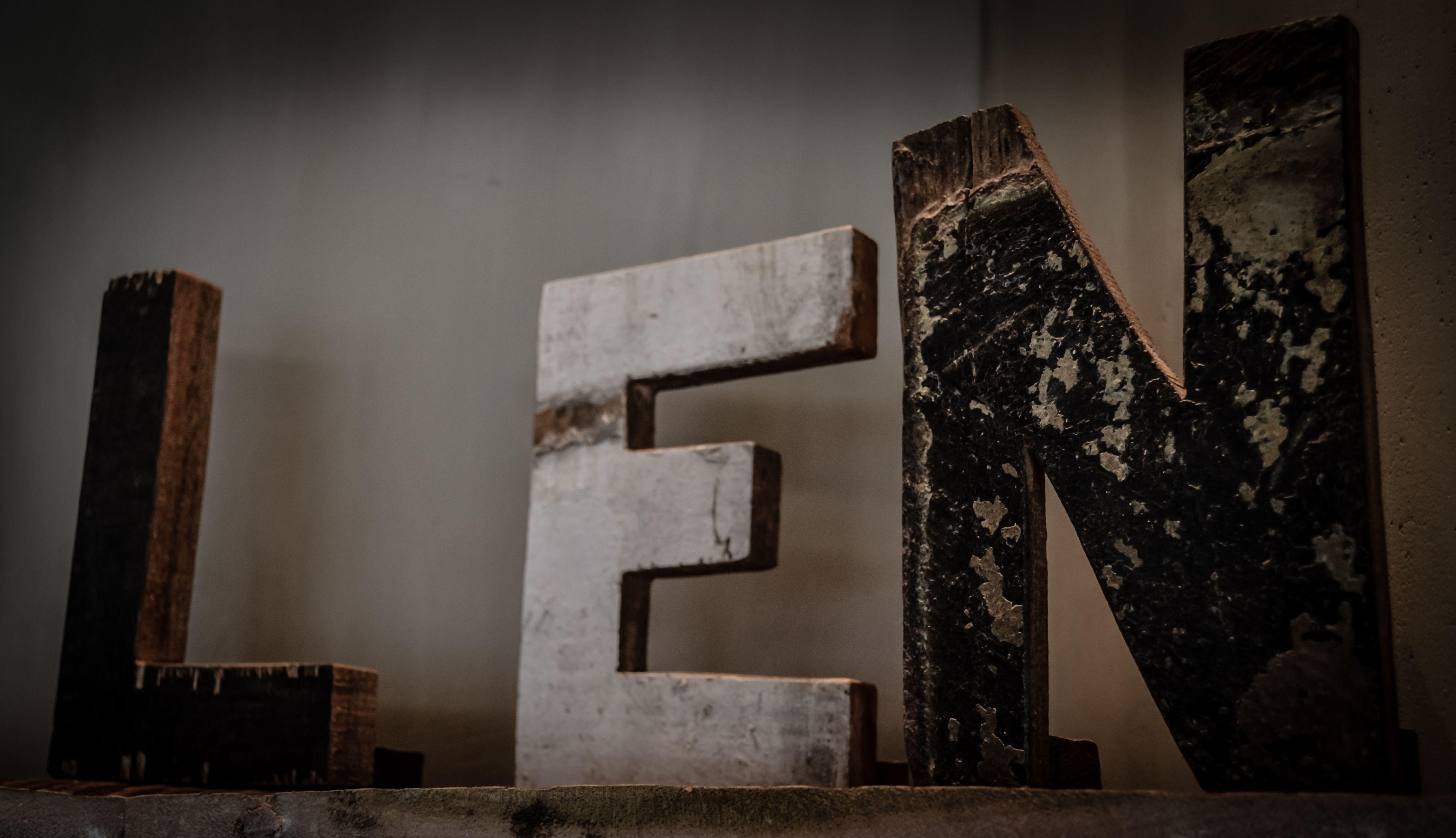 Coole Letters Babykamer : Coole letters babykamera coole letters babykamera houten letters