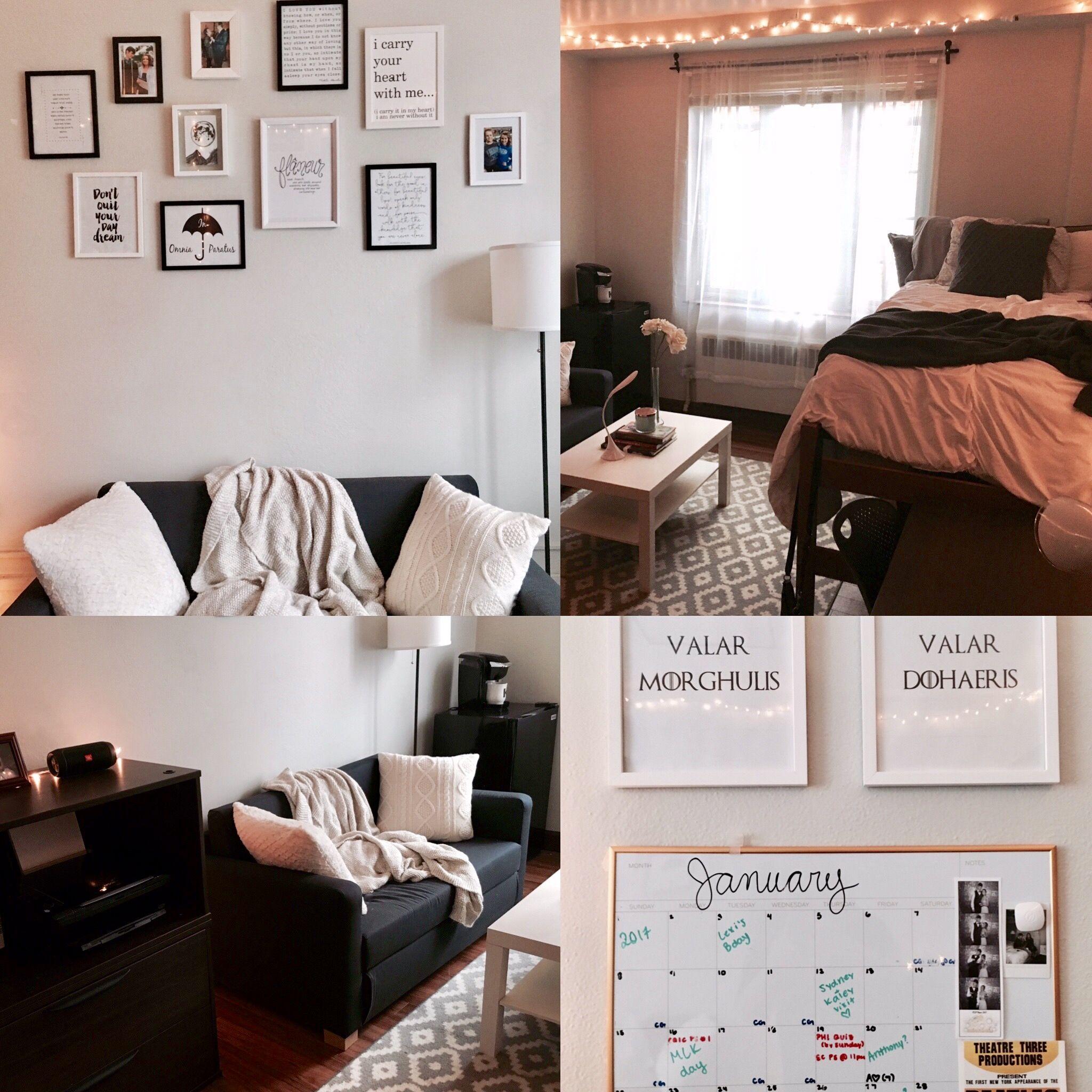 Single Dorm Room Setup Ideas Furniture Design For Your Home