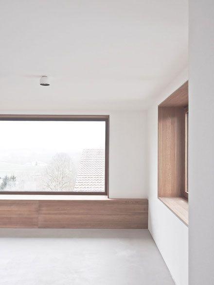 Schaedler / Gentsch Architekten, Umbau Einfamilienhaus, Haus M