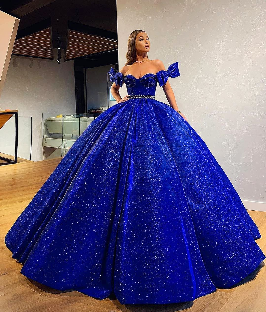 Primary Colors Blue Yellow Or Red Which Is Ur Fave Designer Walonefashiongroup Prinzessin Kleid Abschlussball Kleider Ballkleid [ 1266 x 1080 Pixel ]