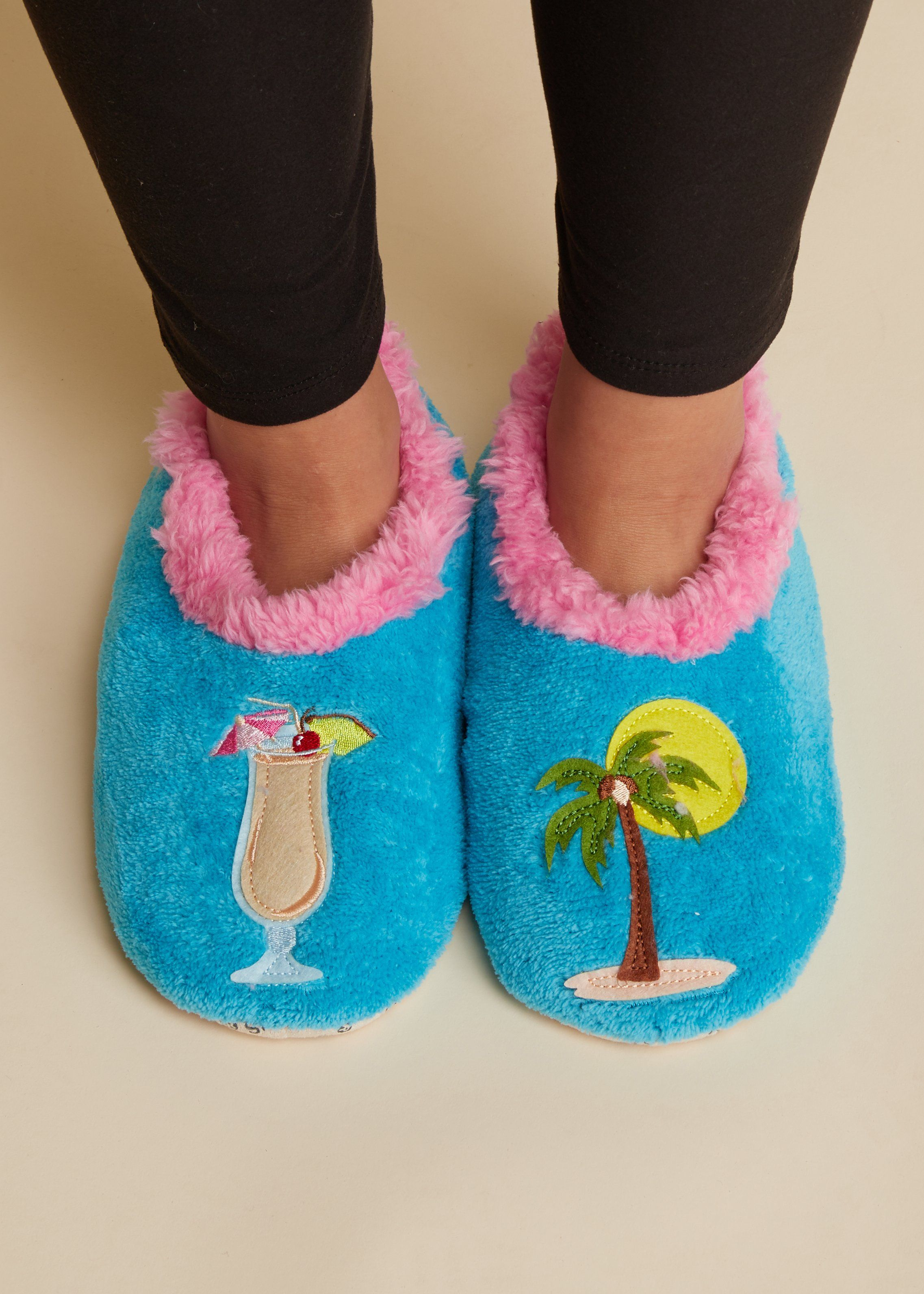 f5683bd03b7e Snoozies! Slippers - Flamingo in 2019