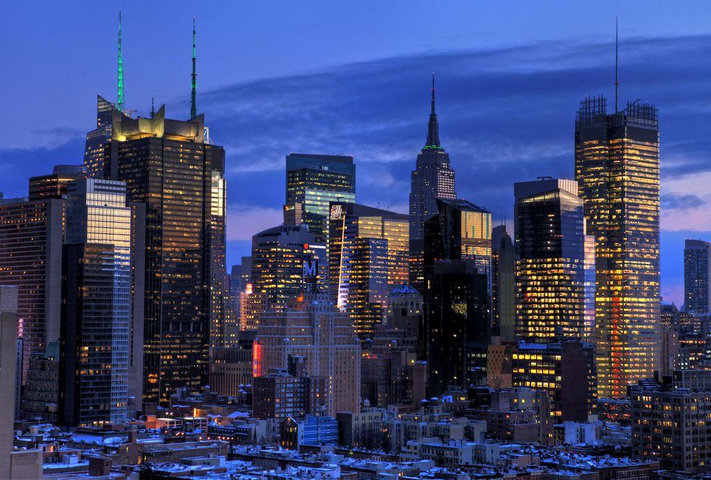 NEW YORK, NEW YORK!!! - Page 2 - SkyscraperCity