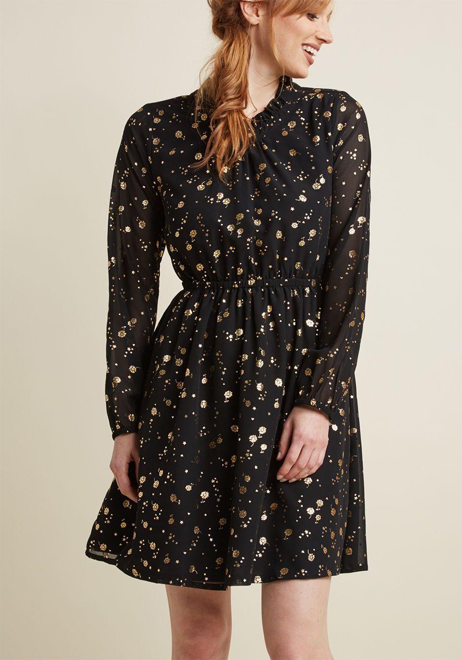 Flashy function long sleeve dress dress up pinterest sleeved
