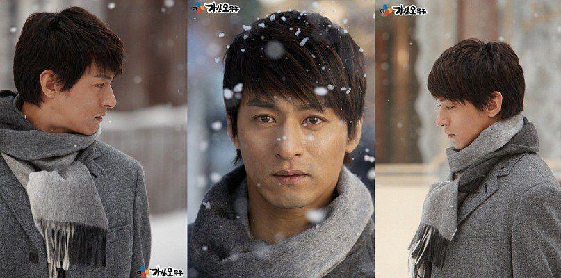 Фотографии Чу Чжин Мо  주진모  Joo Jin Mo – 66 альбомов