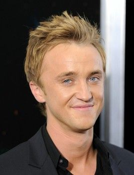 tom felton was the young actor who portrayed draco malfoy