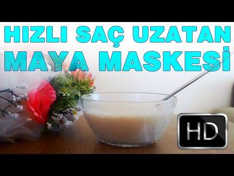 Sac Uzatma Maskeleri 14 Hizli Sac Uzatmak Icin Maya Maskesi