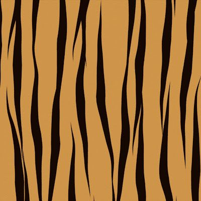How To Make Tiger Stripe Patterns Tiger Stripes Tigers And Patterns