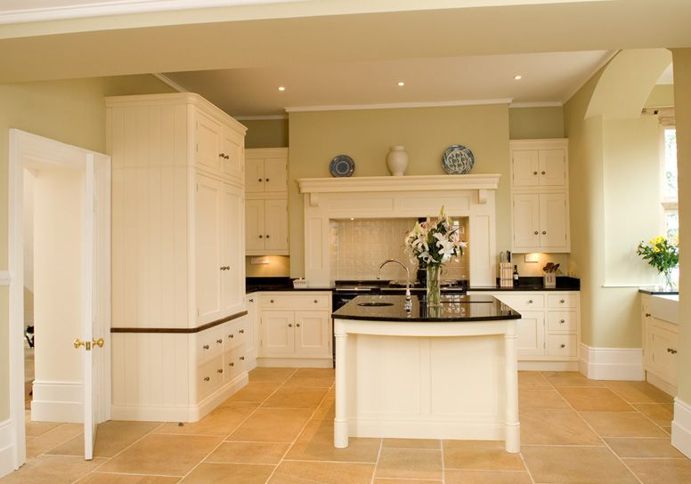 Superieur Esher Fitted Kitchen From Trefurn, Beautiful Custom Made Kitchens From The  Gloucestershire Based Bespoke Furniture Company.
