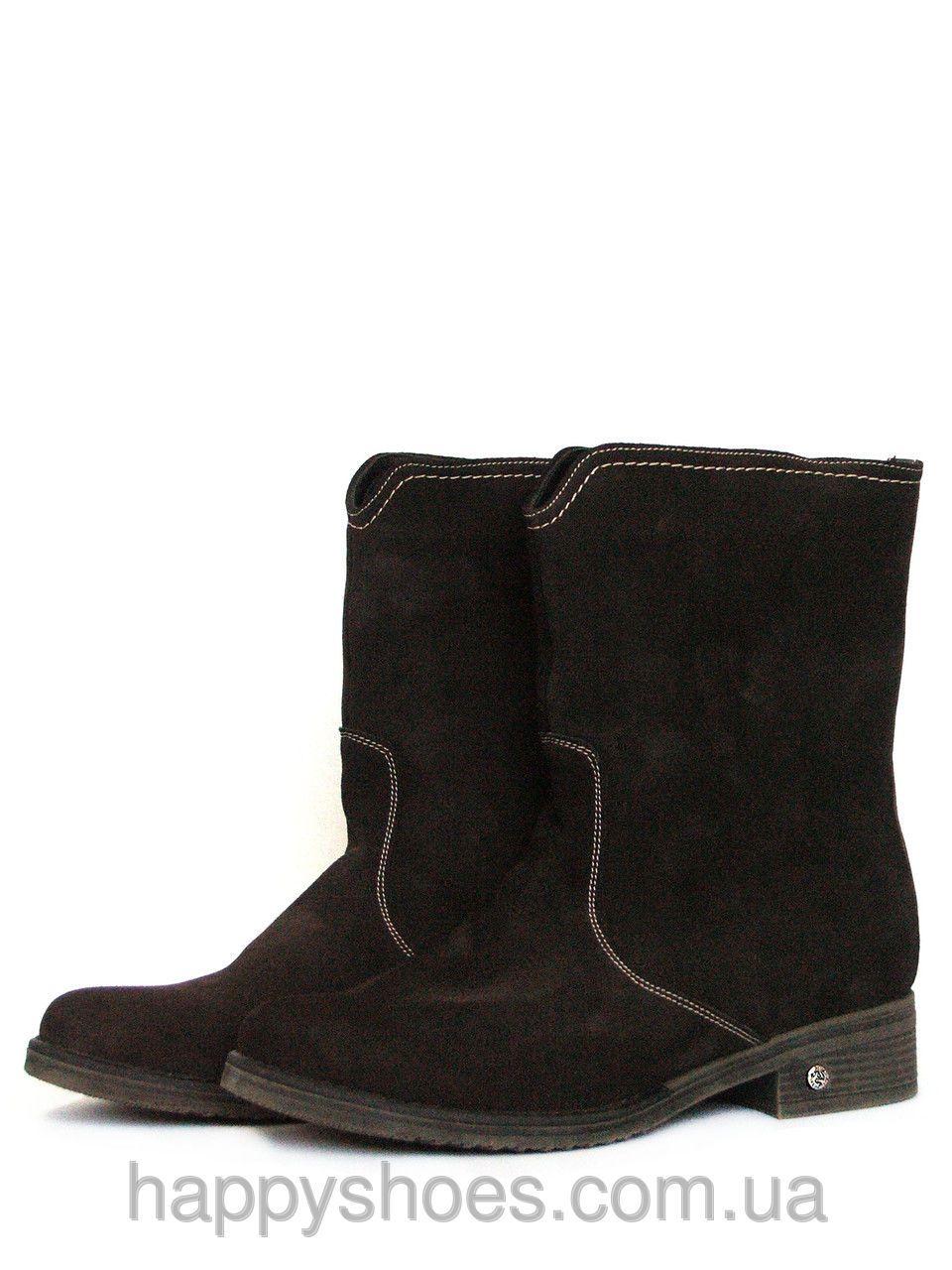 b7c450e51 Купить Демисезонные ботинки женские в Запорожье от компании