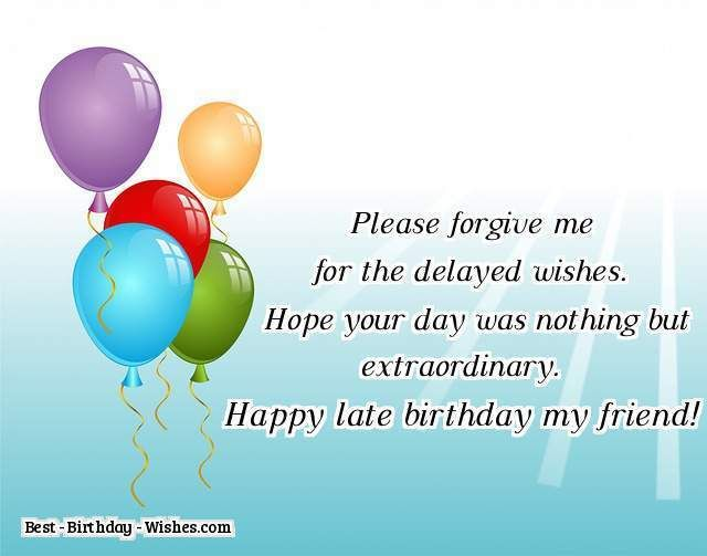 35 Happy Birthday Wishes Quotes Messages With Funny Romantic Images Belated Birthday Wishes Happy Birthday Wishes Quotes Birthday Wishes For Friend