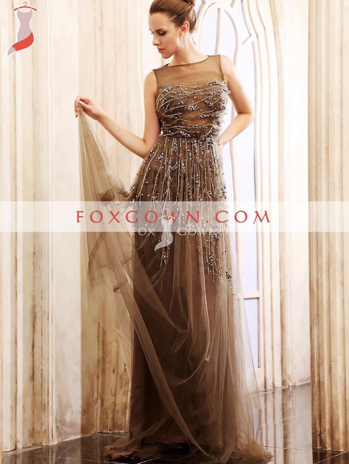 17 Best images about luxury dresses on Pinterest | Floor length ...