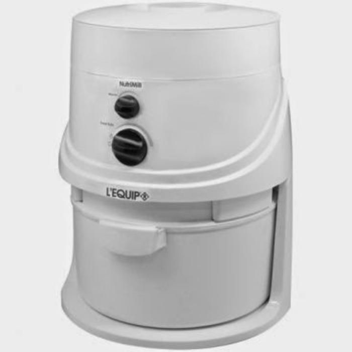NutriMill Grain Mill- Qui... - The Files Family Sto... | Scott's Marketplace This is my fav mill! $239.99