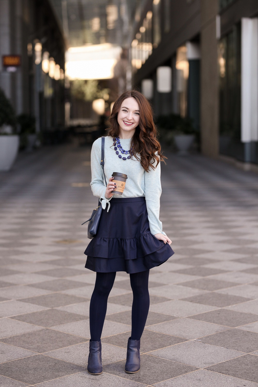 d9b479854eb Caralina Style  Bow Cuff Sweater