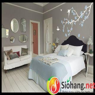 dekorasi kamar tidur yang simple dan sederhana | dekorasi