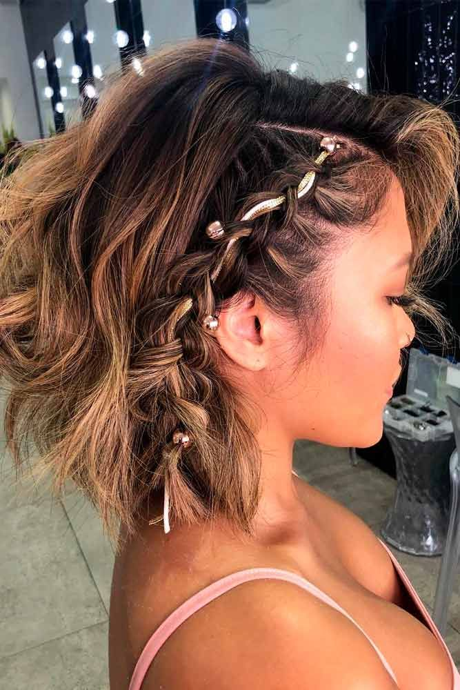42 easy summer hairstyles to do yourself  braids for