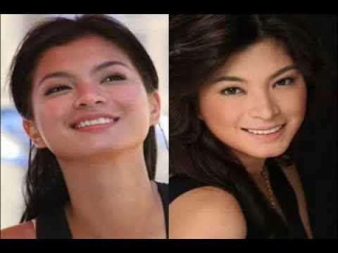 Pinay Celebrities Looks Without Make Up 2013 Filipino