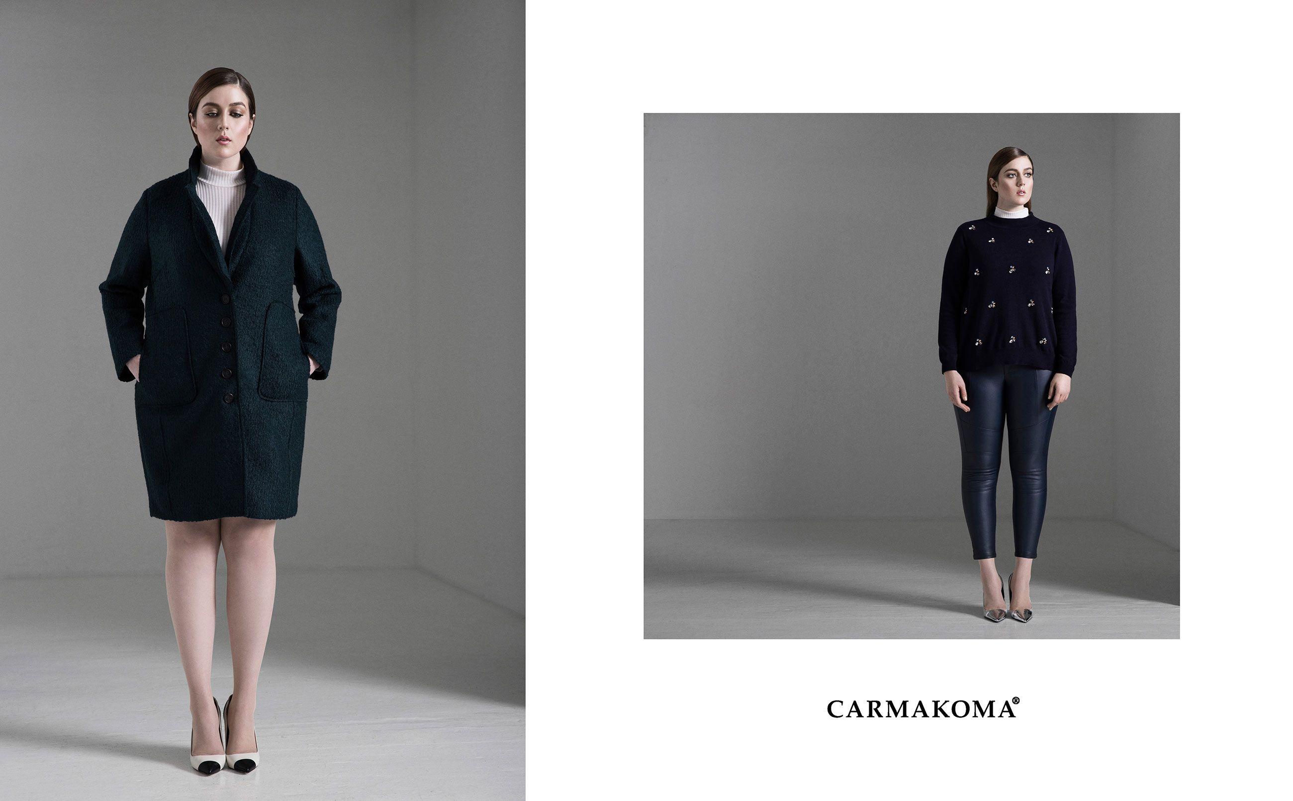 Carmakoma - Inspiration