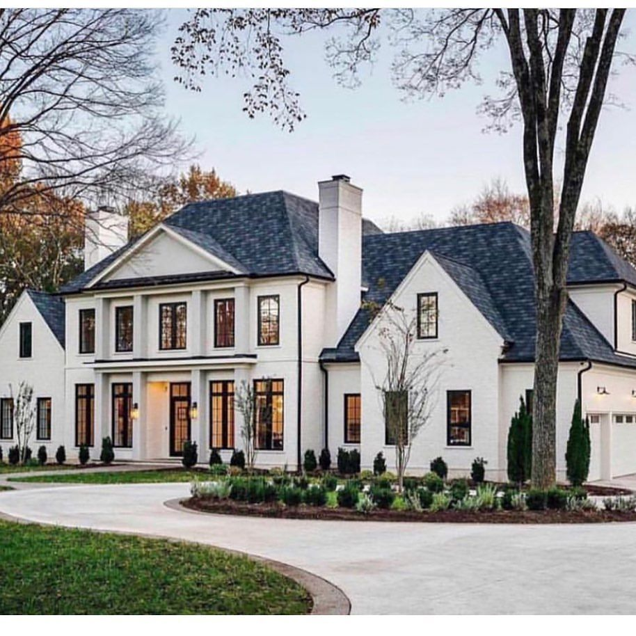Home Decor Crafts In 2020 House Designs Exterior House Exterior Dream House Exterior