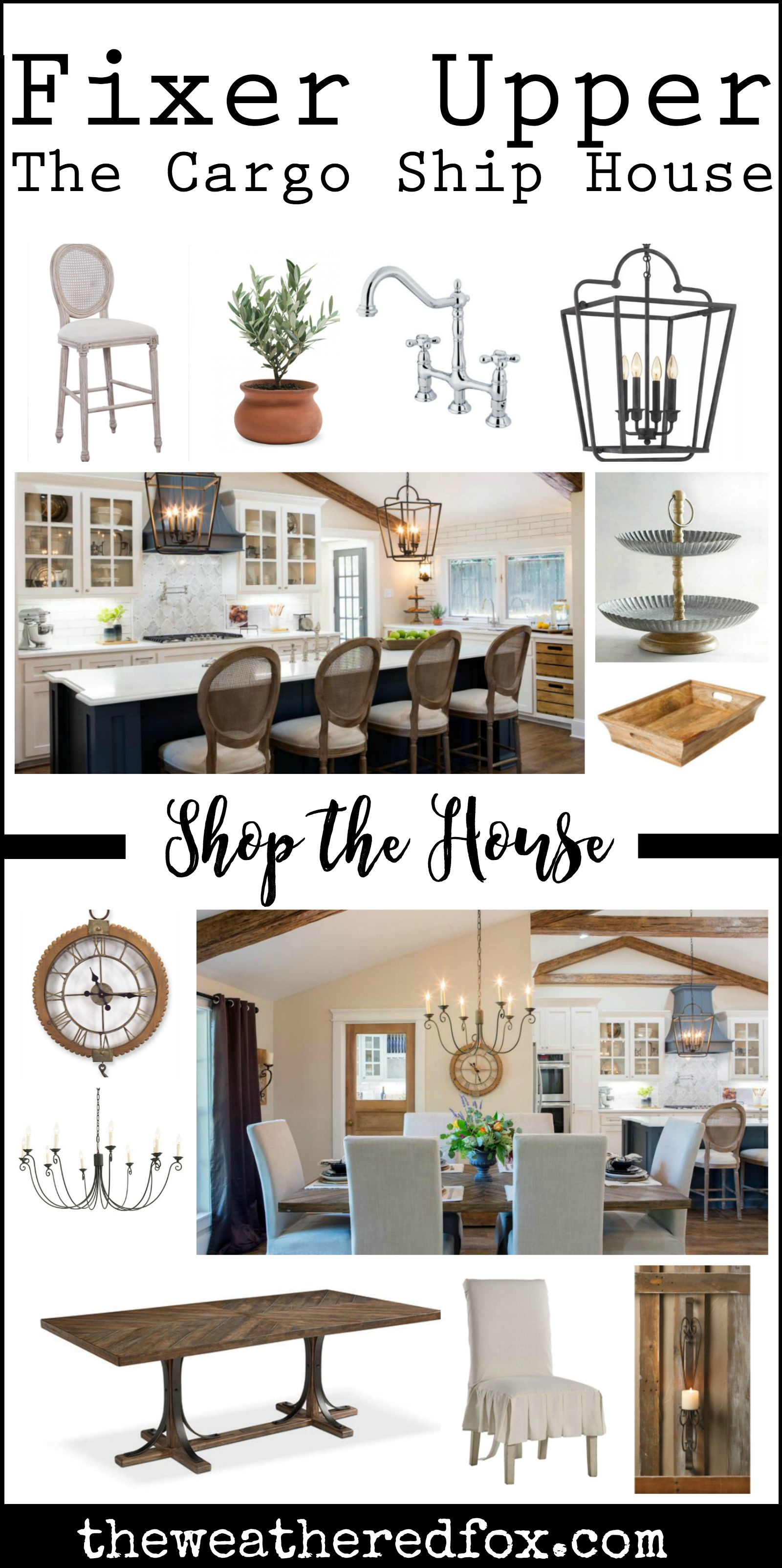 Fixer Upper Season Four Paint House Decorating And Room