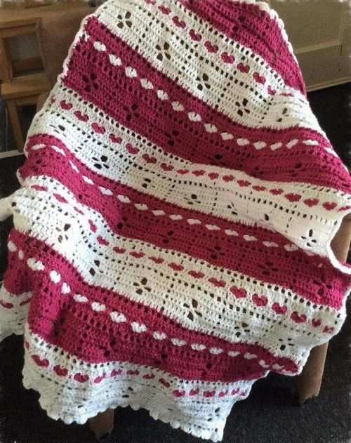 Crochet For Children Call The Midwife Inspired Baby Blanket Free