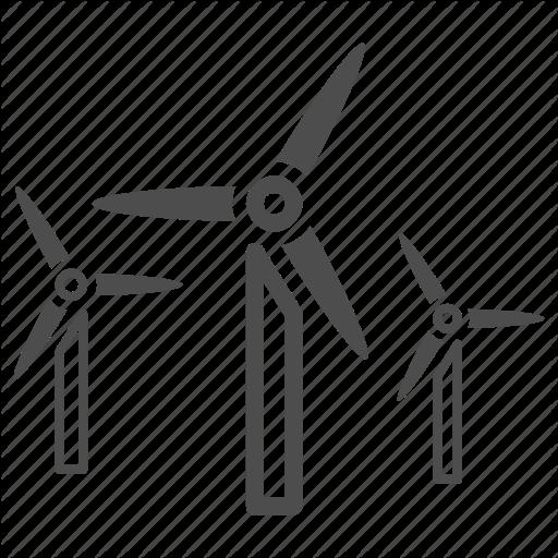 Air Generator Turbine Weather Wind Icon Download On Iconfinder Weather Icons Icon Weather Wind