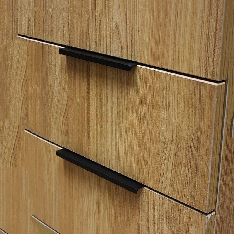 Black Edge Pulls  Project  Mtscott  Pinterest  Kitchen Best Kitchen Cabinet Drawer Pulls Decorating Inspiration