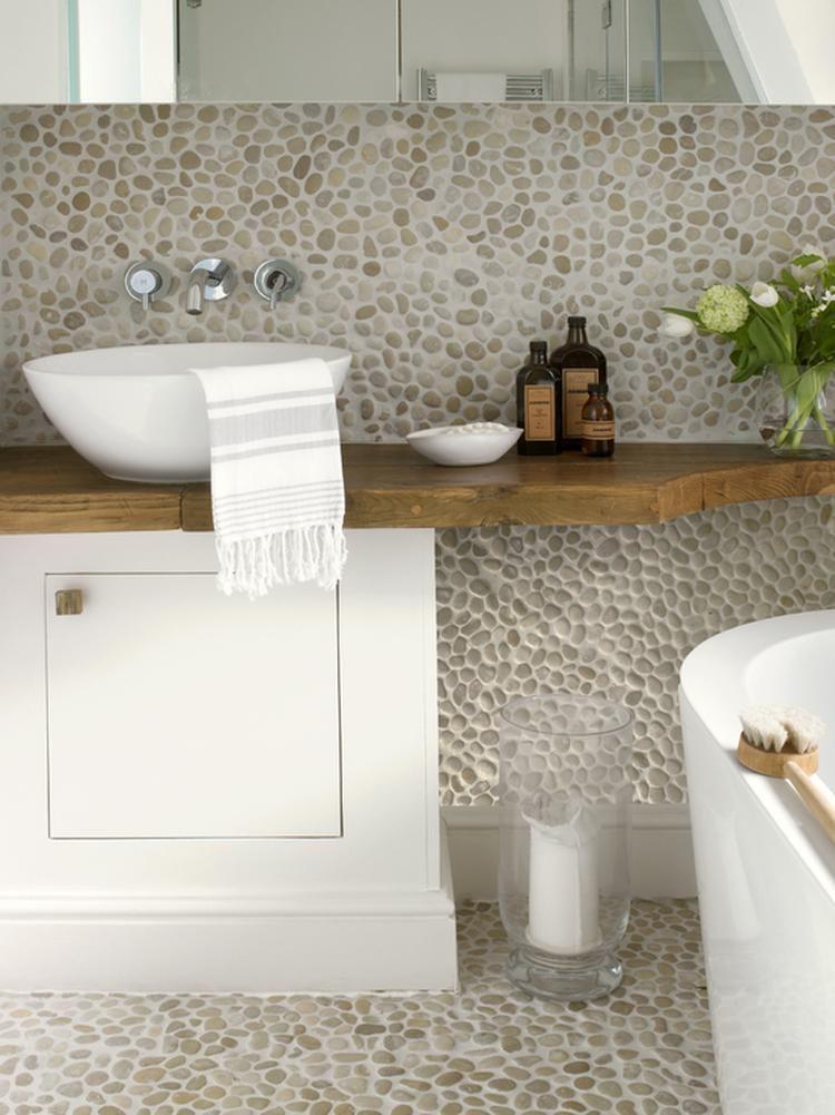 Afbeeldingsresultaat voor rustieke badkamer | Apartment ...