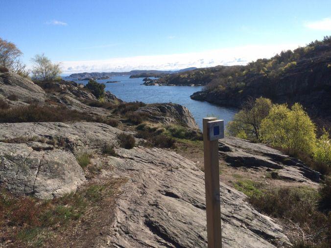Vandringsled | Våra Husbilsresor i Sverige och Världen