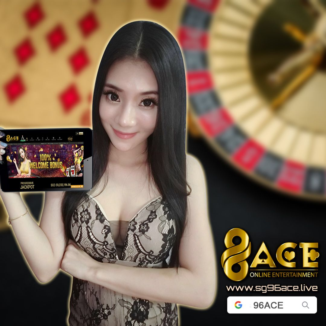 Live Casino, Sportsbook, Virtual Sports, 3D Slots Games