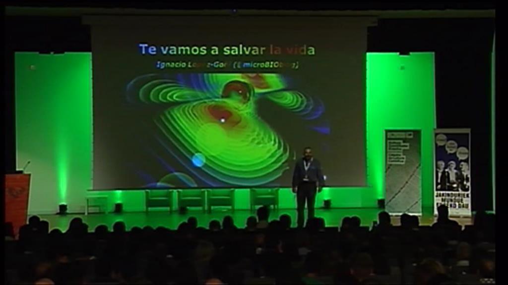 La importancia de las vacunas. Ignacio López Goñi
