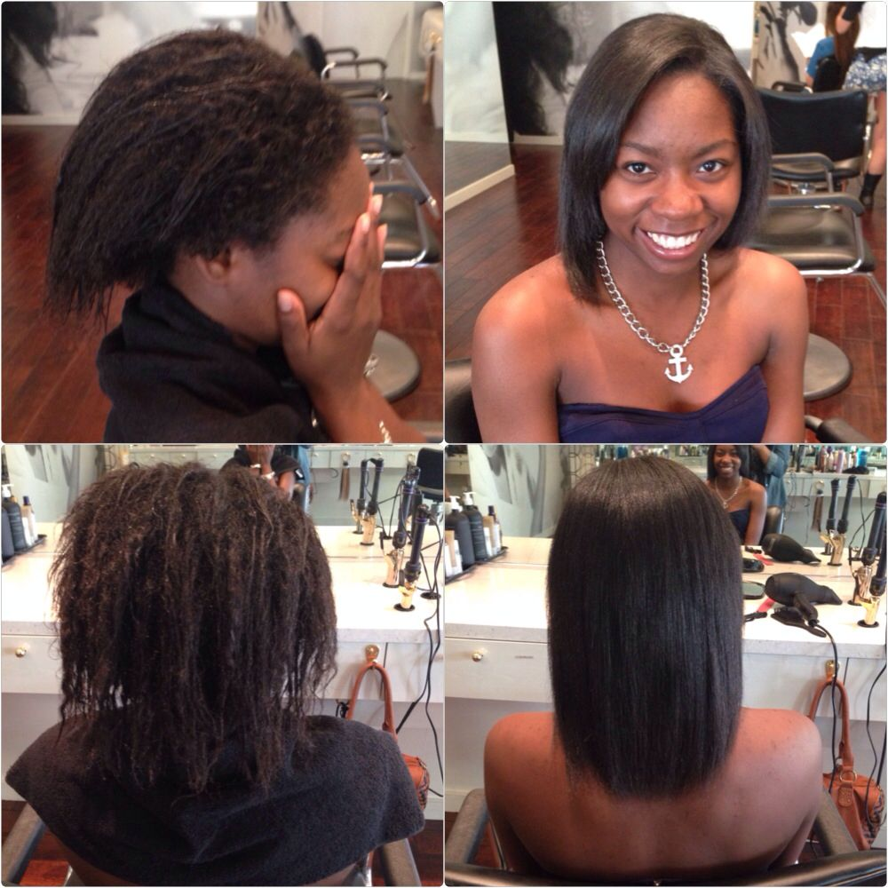 Best Hair Treatment For Natural African Hair