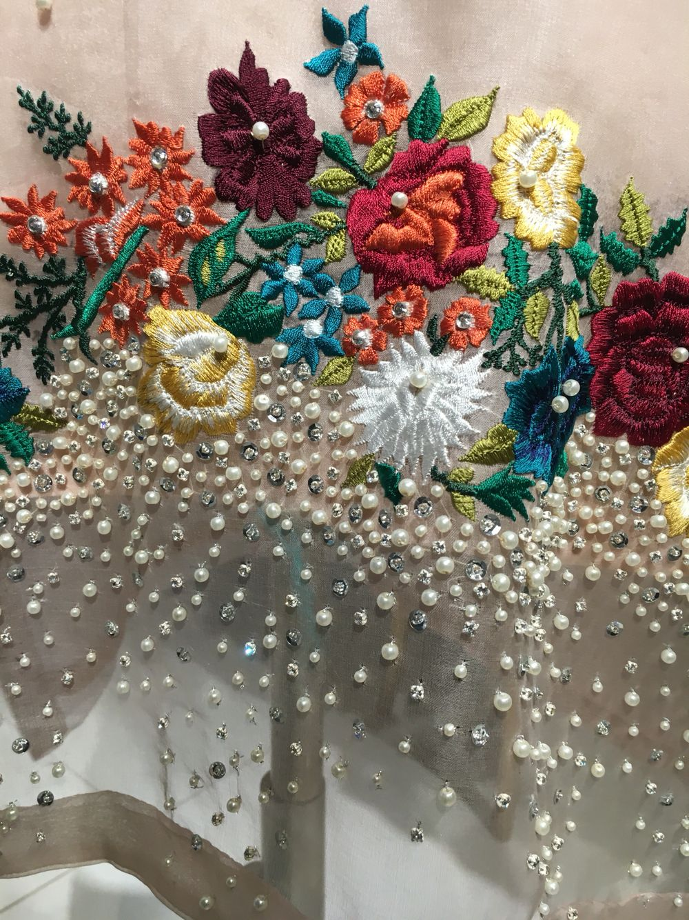 Asifa&Nabeel | Hand work | Pinterest | Embroidery, Hand ...