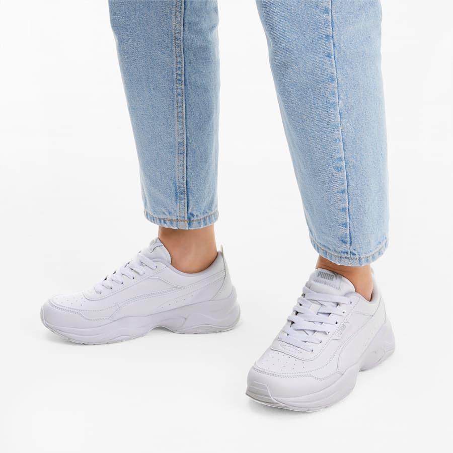puma cilia sneakers basse