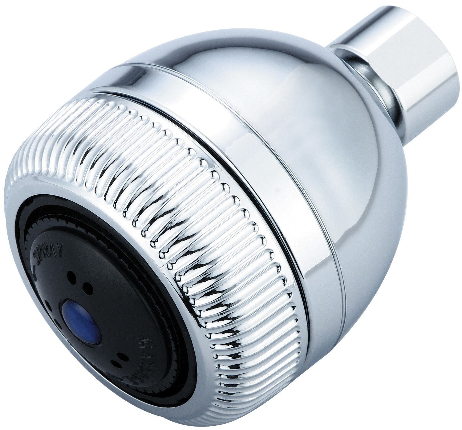 Triple Functions Pulsating Showerhead