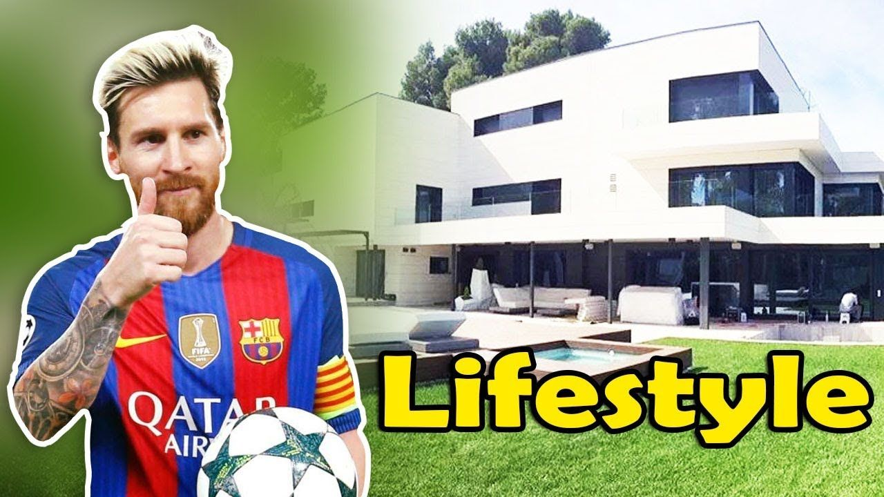 Image result for lionel messi lifestyle