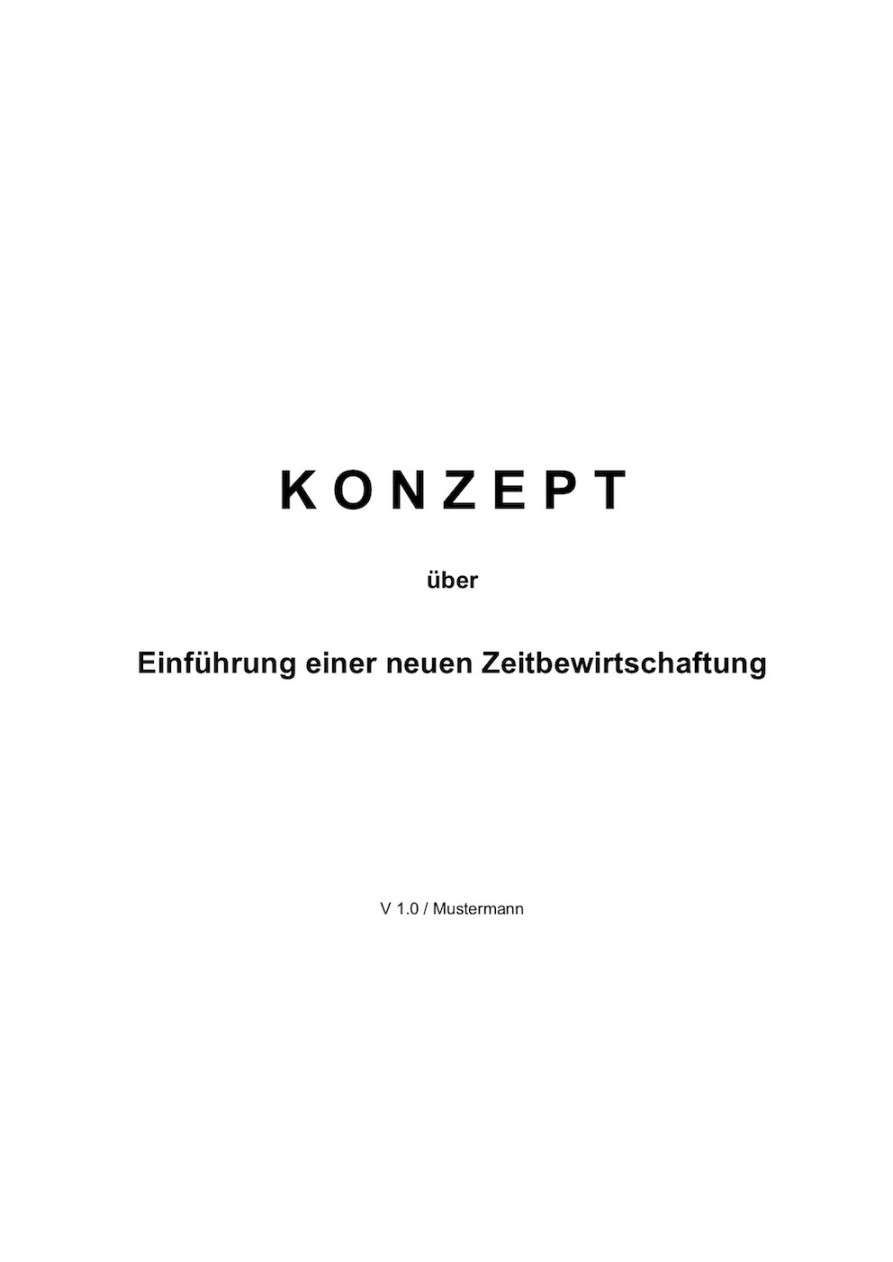 37 Inspiration Marketingkonzept Erstellen