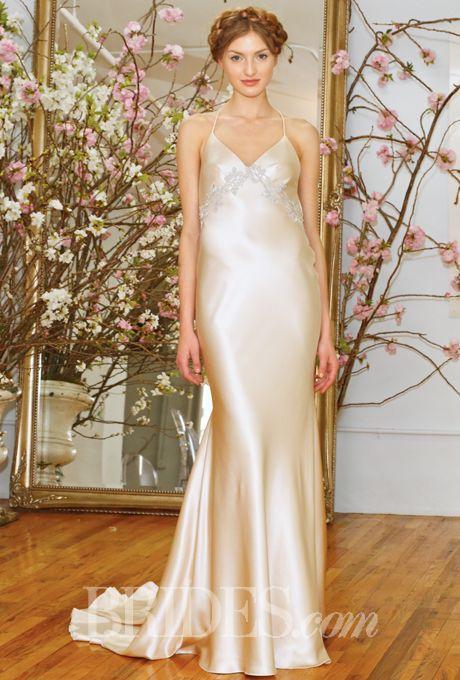 Elizabeth Fillmore - Spring 2015 | Elizabeth fillmore, Bridal gowns ...
