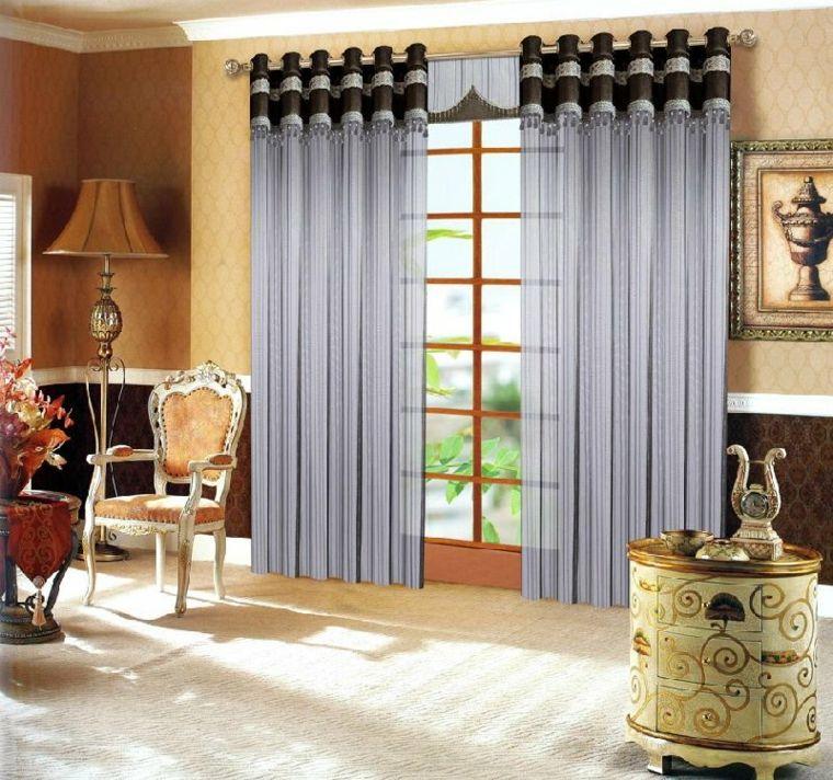 Résultats de recherche du0027images pour « diseños de cortinas para - ideas de cortinas para sala