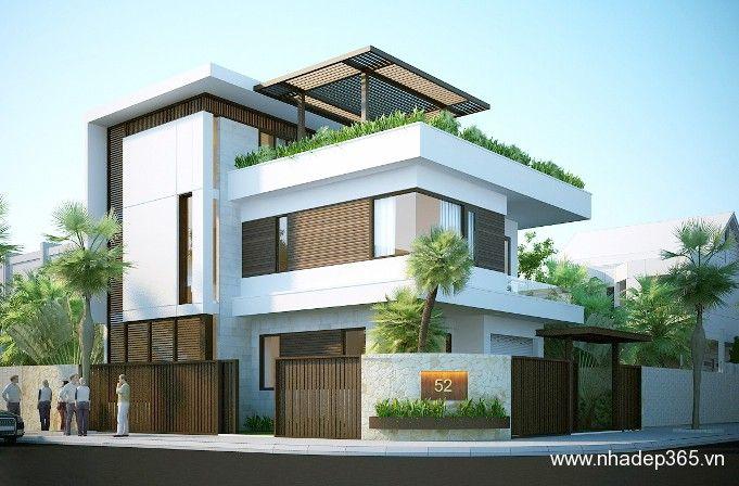 Bi t th nh anh th nh 17 y vietnam designs in 2018 for Plans d arkitek