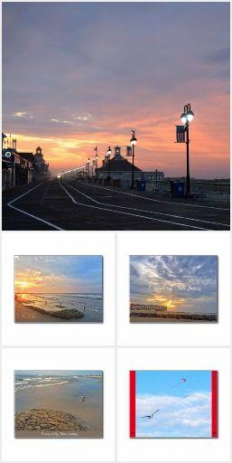 Ocean City, New Jersey #ocnj #jerseyshore #ocean #beach #oceancity #oceancitynewjersey