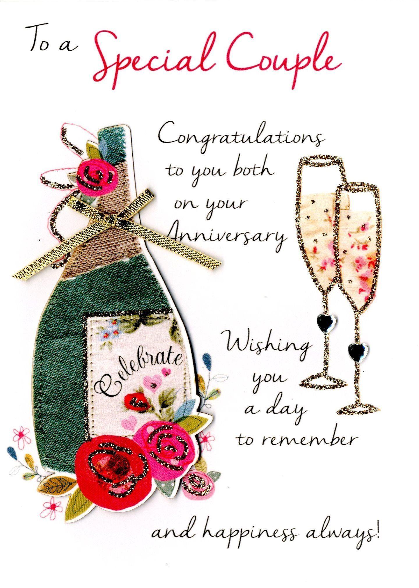 Special Couple Anniversary Greeting Card Happy Wedding Anniversary Wishes C Happy Anniversary Funny Happy Wedding Anniversary Wishes Happy Marriage Anniversary