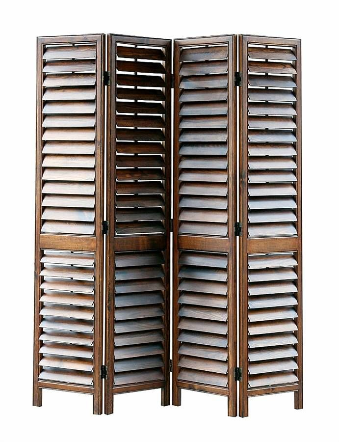 7 ft Tall Kuai Men Room Divider Changes In Latitudes Changes In