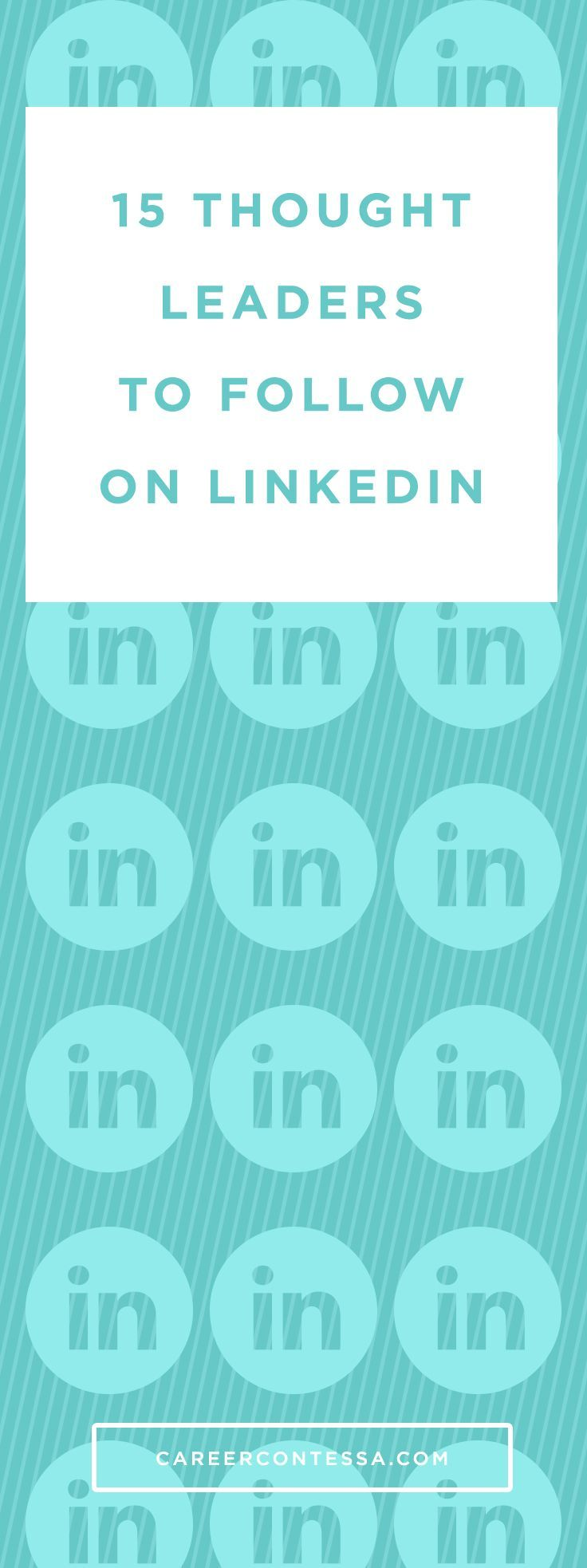 how to see who follows your company on linkedin
