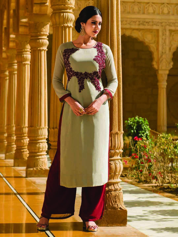 Divantra stylish designer dressclothingdivantra party wear