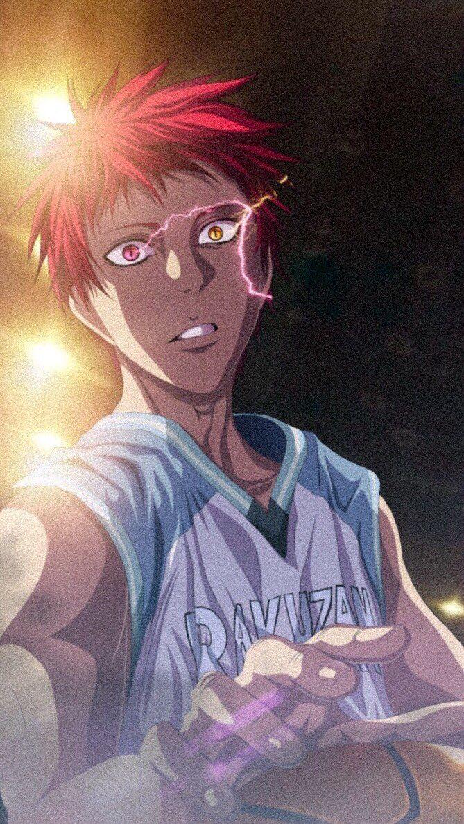 Kagami Kuroko No Basket Dessins De Personnages Disney Fond D Ecran Telephone Manga Fond D Ecran Telephone