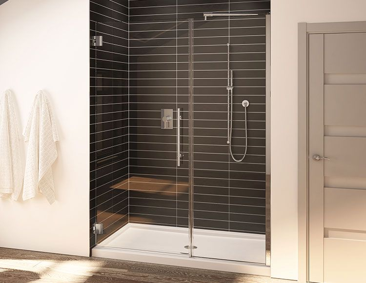 Contemporary Acrylic Shower Pans Bases Innovate Building Solutions Small Bathroom Remodel Shower Remodel Diy Shower Pans And Bases